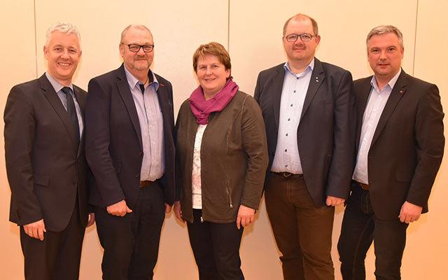 Regionalkonferenz Rheiderland/Borkum der SPD