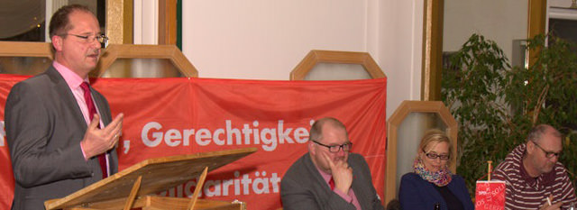 Jahreshauptversammlung der Borkumer SPD
