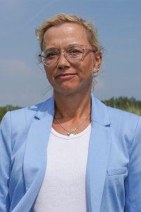 Melanie Helms